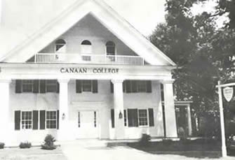 Canaan College
